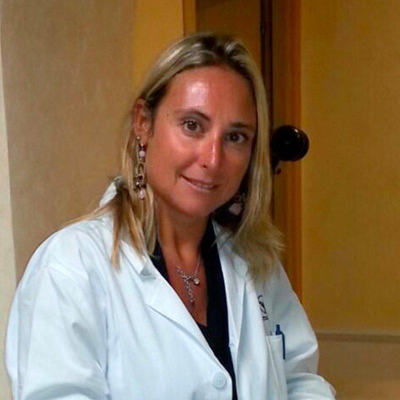 Dr.ssa. Giorgia Baldelli