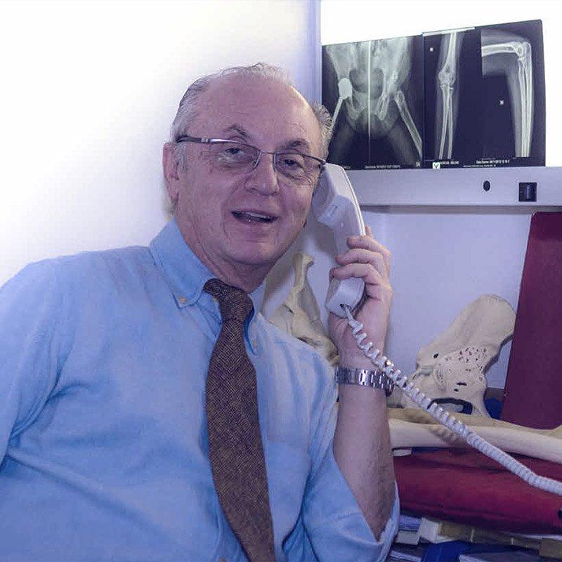 Prof. Guido Cantalamessa