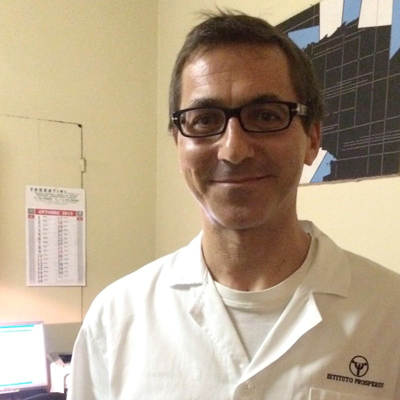 Dr. Alessandro Carnemolla
