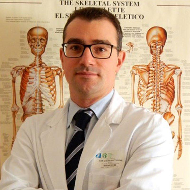 Dr. Fabrizio Matassi