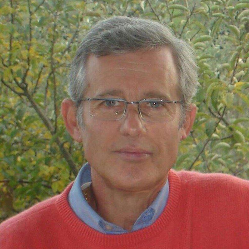 Dr. Federico Santini