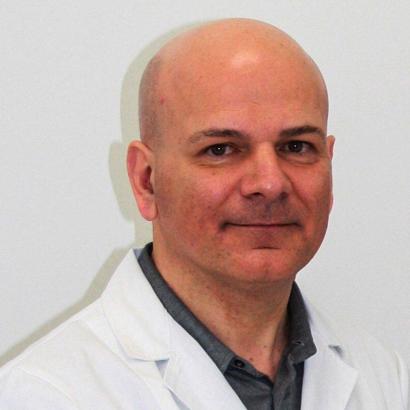 Dr. Elio Ferlaino