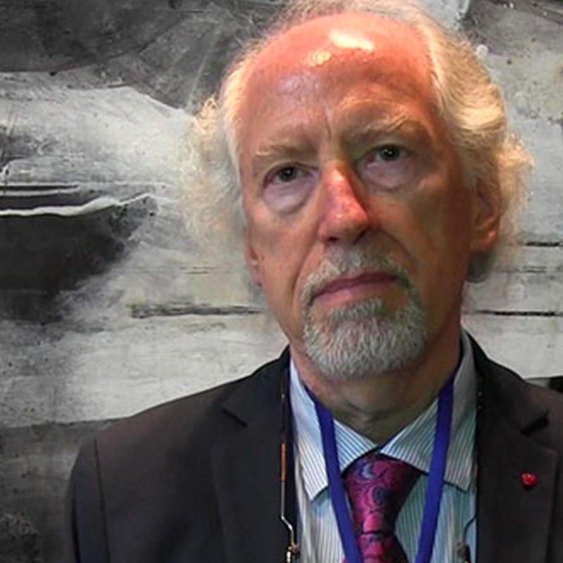 Prof. Lorenzo Emmi