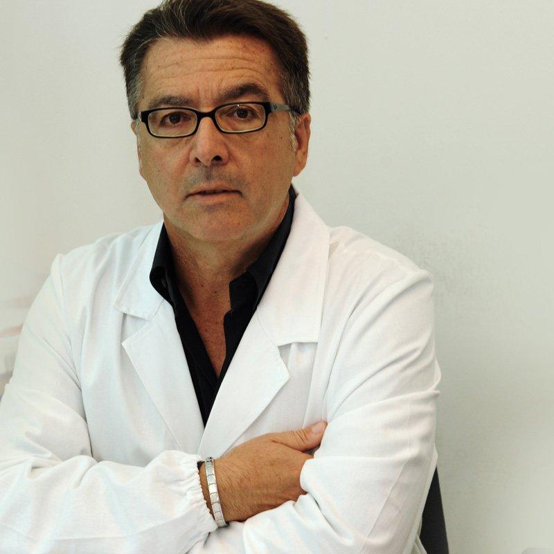 Dr. Marco Caserio