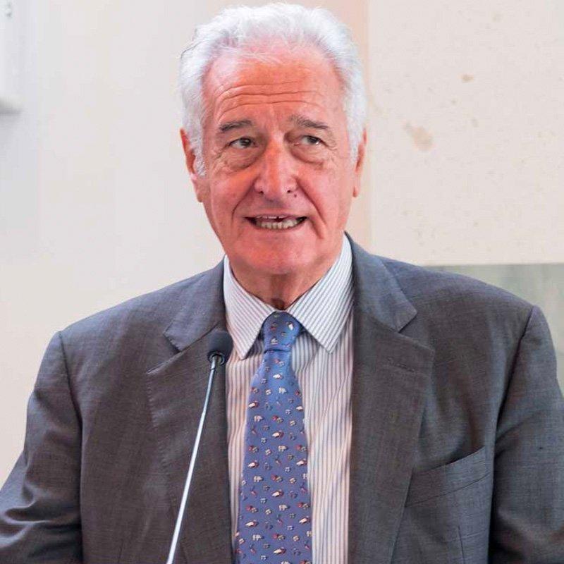 Prof. Mario Bigazzi