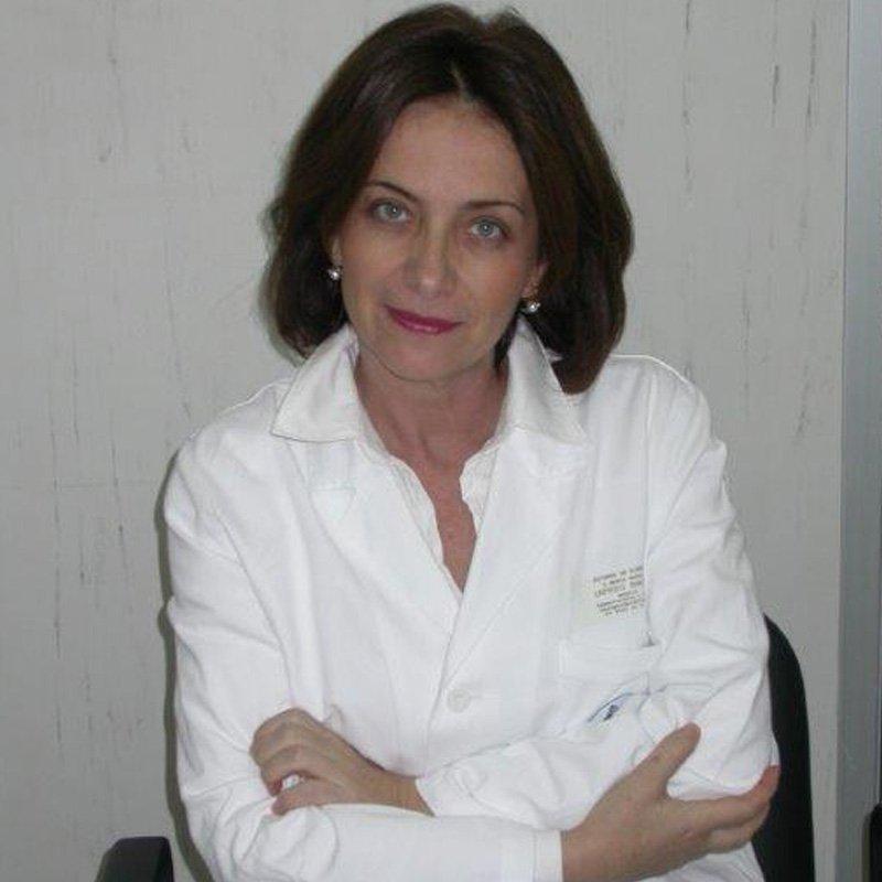 Dr.ssa Marzia Caproni