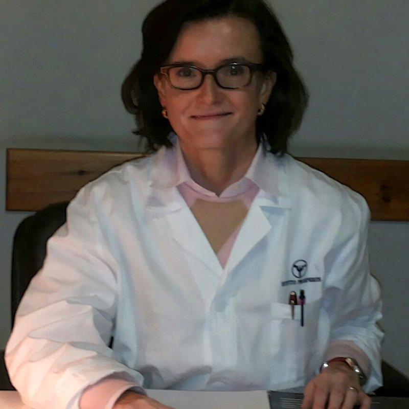 Dr.ssa Ilaria Nuzzaci