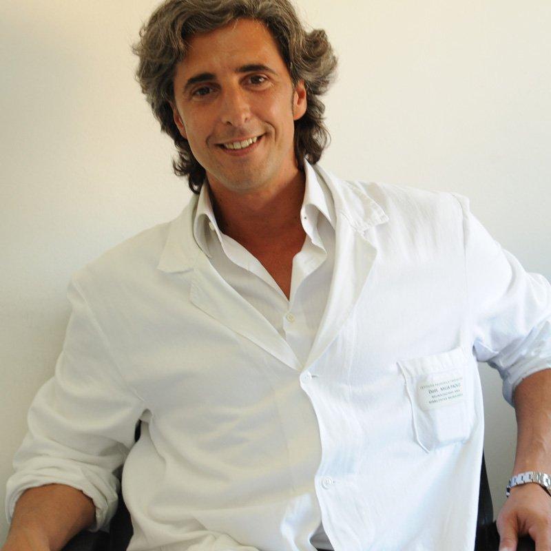 Dr. Paolo Milia