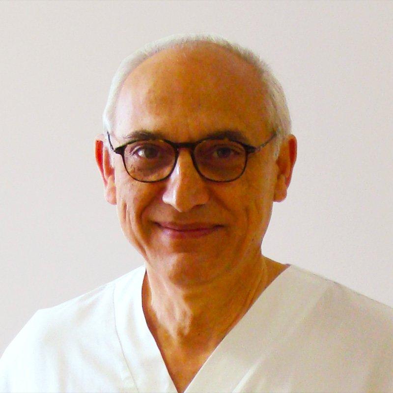 Prof. Renato Conti