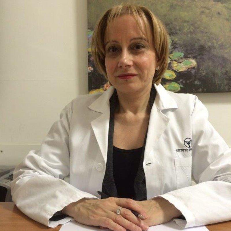 Dr.ssa Rosanna Carelli