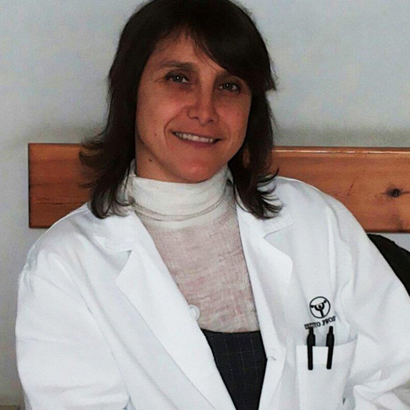 Dr.ssa Selvaggia Fossi