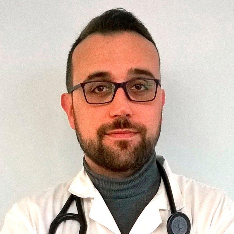 Dr. Andrea Moretti