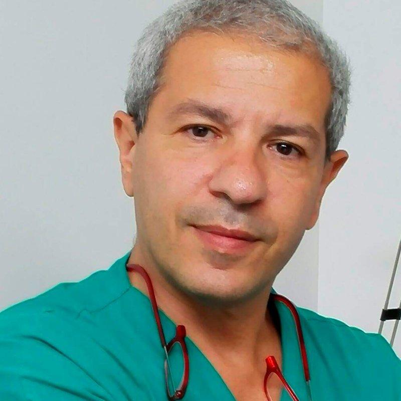 Dr. Cesare Brandi