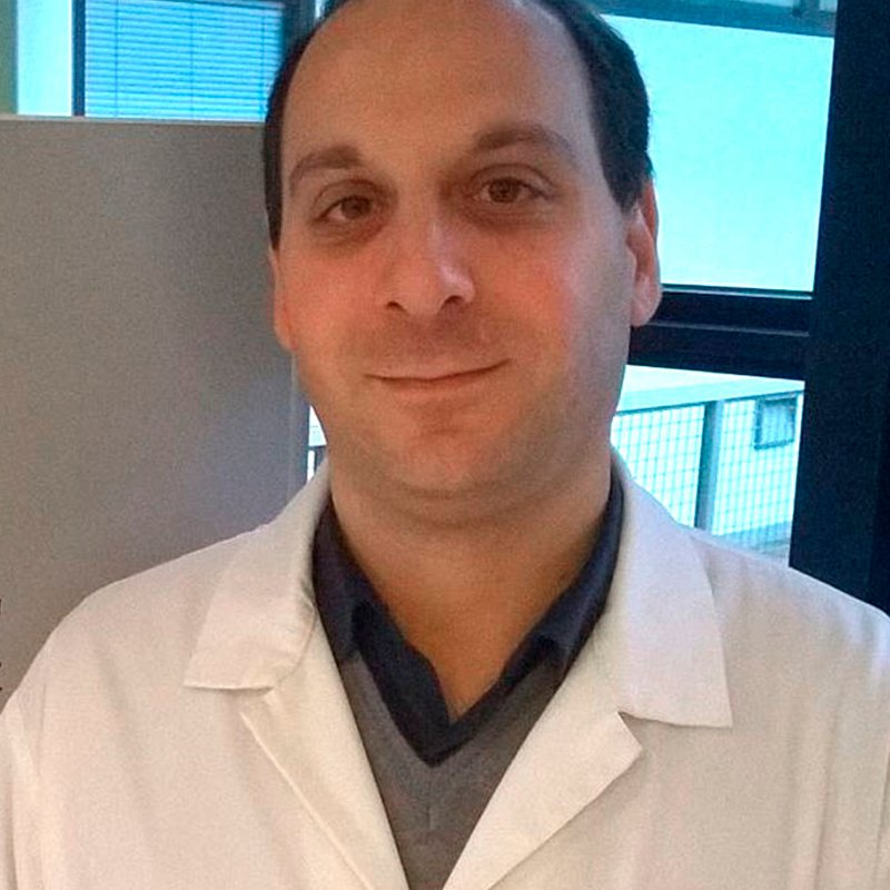 Dr. Roberto Mercuri