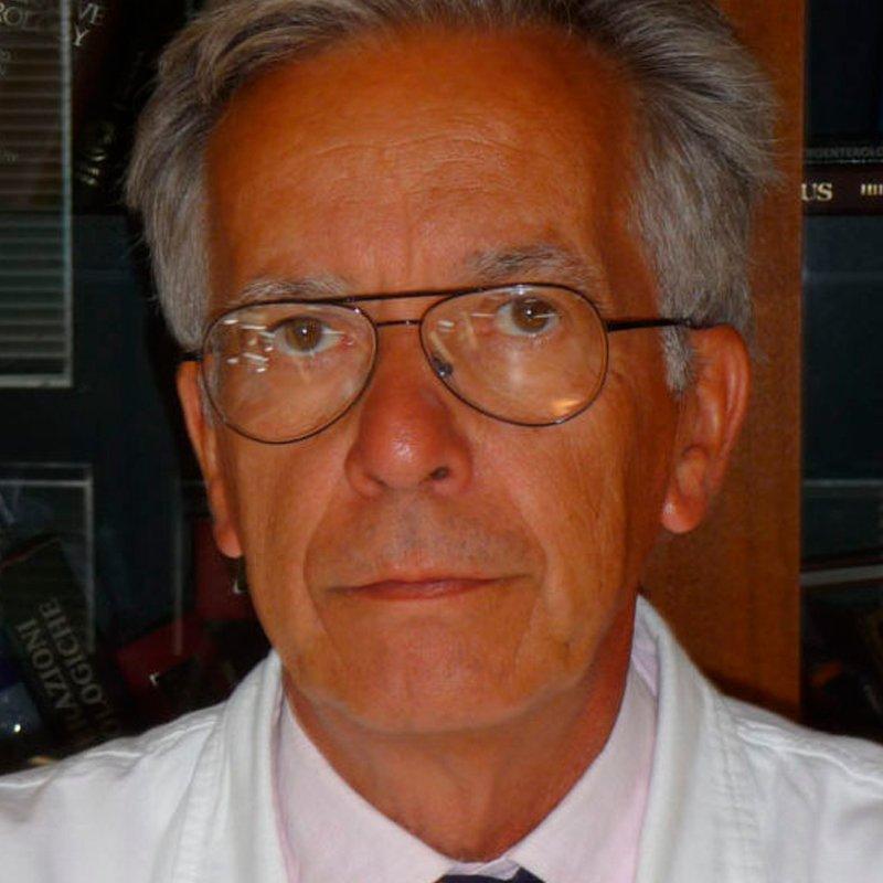 Prof. Roberto Ponchietti