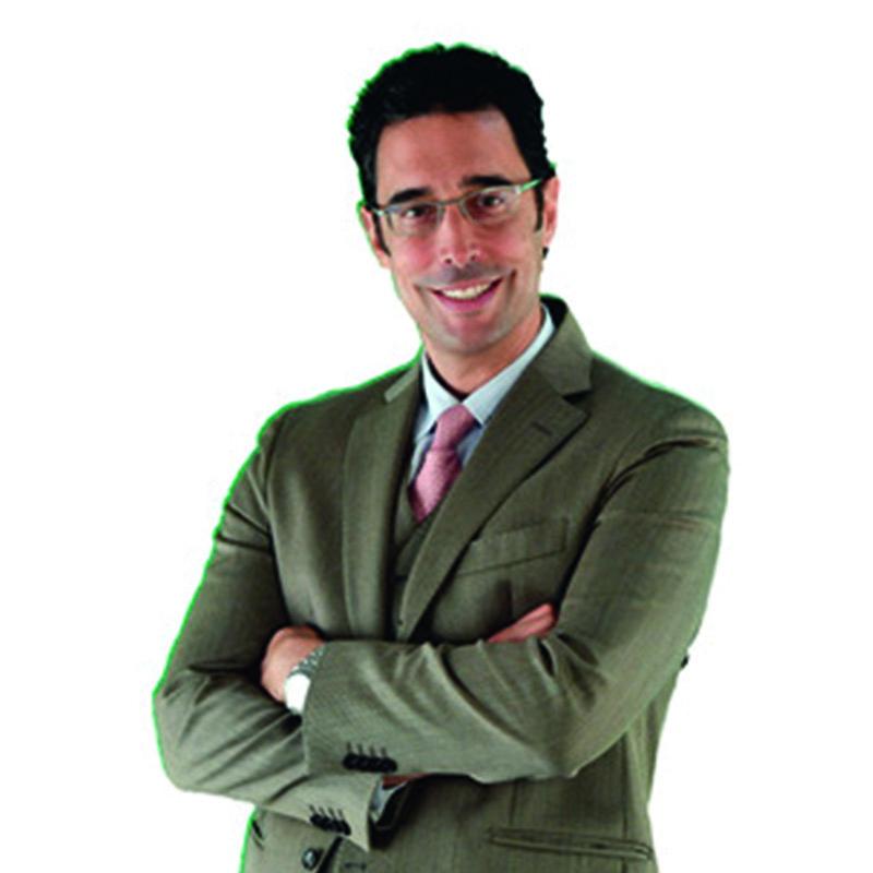 Dott. Prospero Bigazzi
