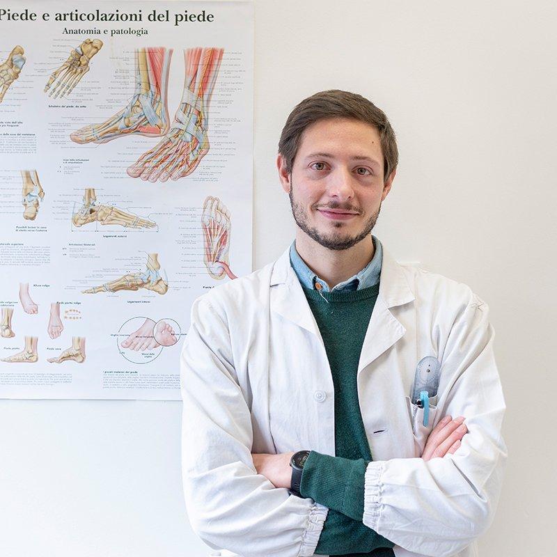 Dott. Giovanni Ravenni